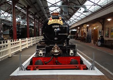 STEAM - Museum of the Great Western Railway
